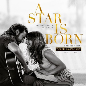 A Star is Born Now On Sale