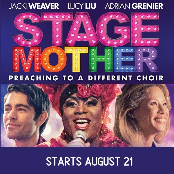 Stage Mother Coming Soon