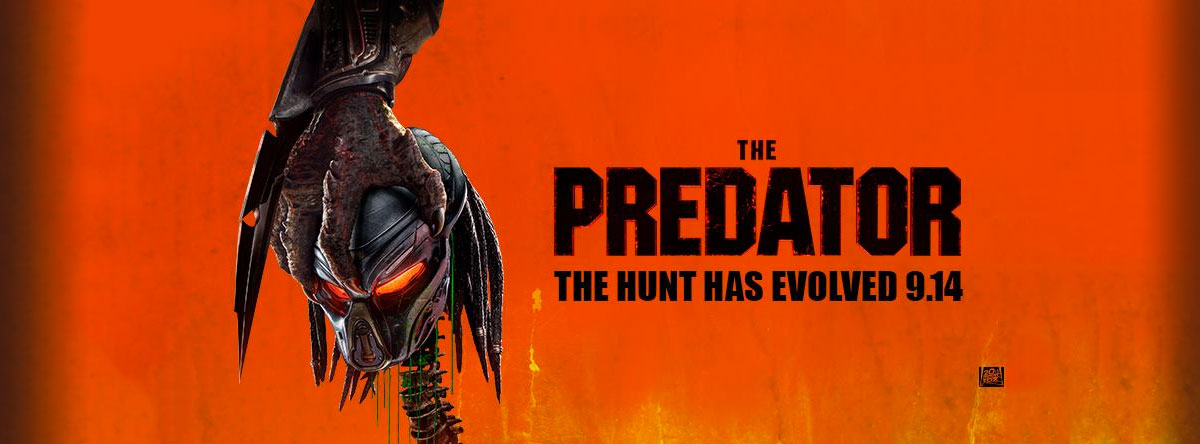 Predator-The