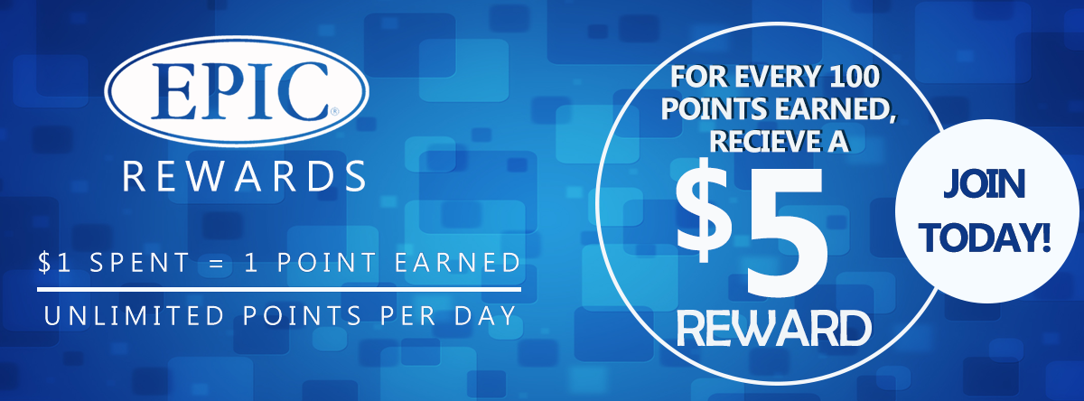 Epic Rewards