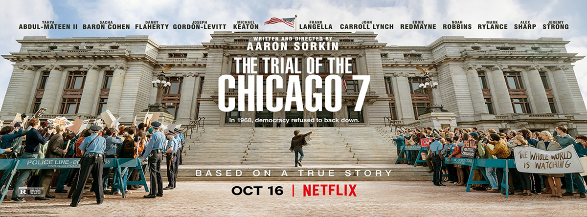 Slider Image for The Trial of the Chicago 7