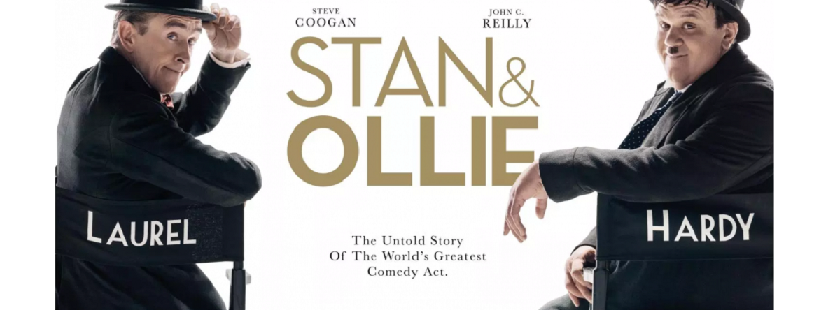 Slider Image for Stan & Ollie