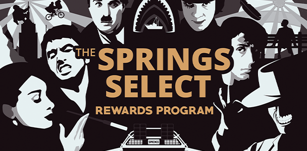The Springs Select Rewards