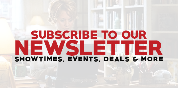 Join our Newsletter Club