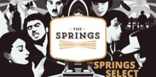 Springs Select Rewards