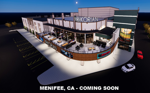 Rendering of Menifee Location, Coming Soon
