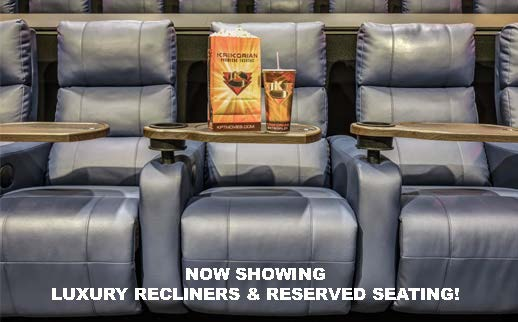 IMAGE OF BUENA PARK LUXURY RECLINERS