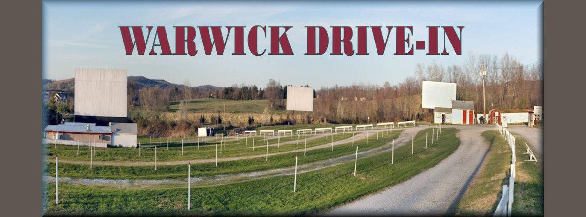 Warwick Drive In Home