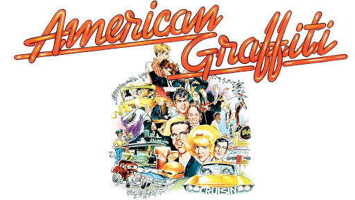 Slider Image for American Graffiti