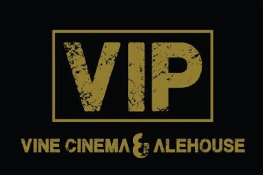 VIP Loyalty Card