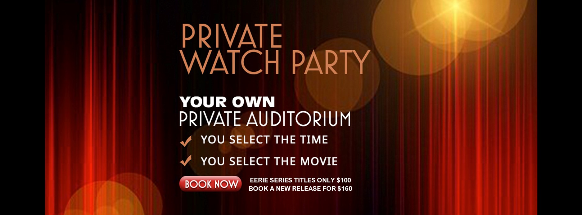 Private-Watch-Party
