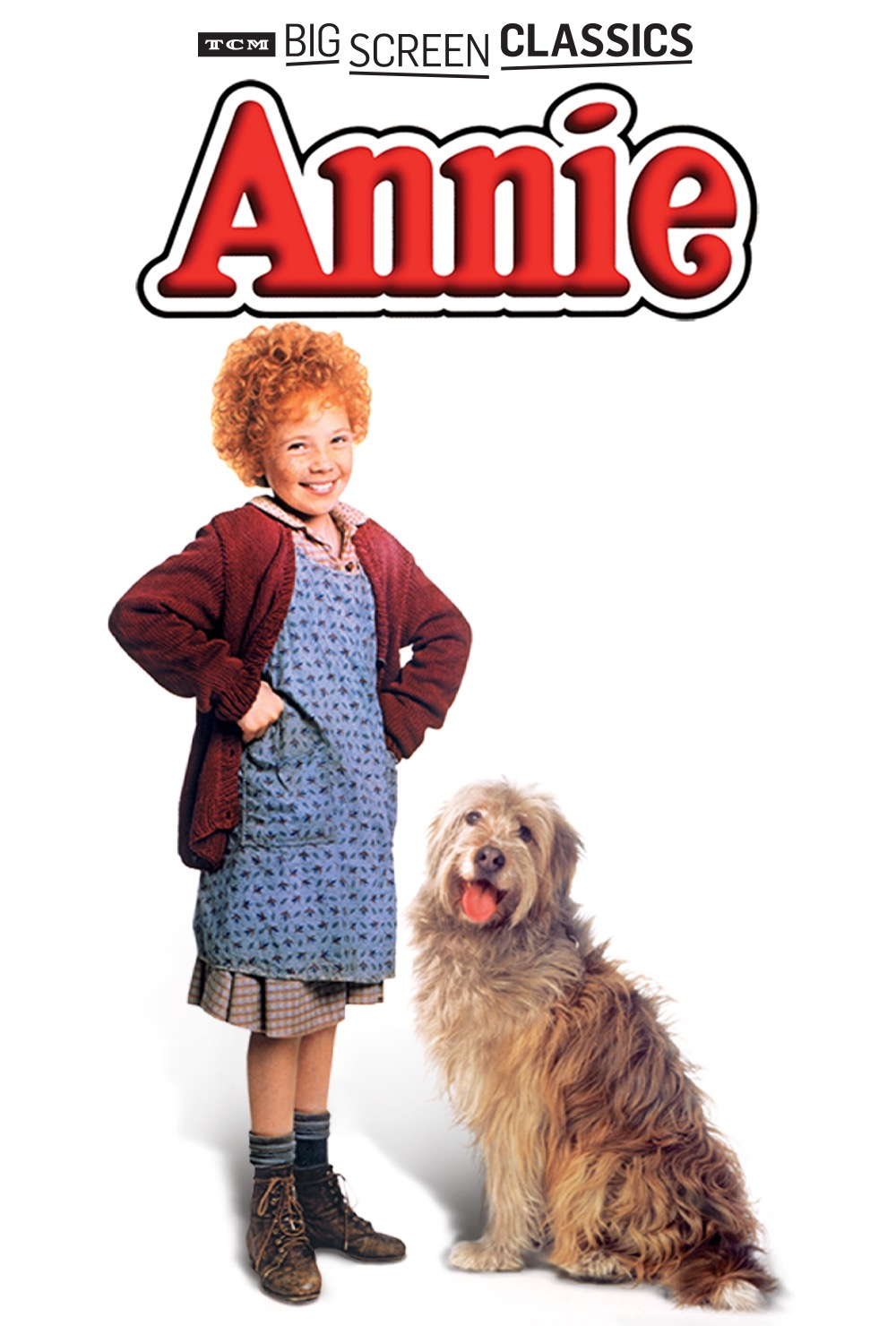 Annie (1982) presented by TCM
