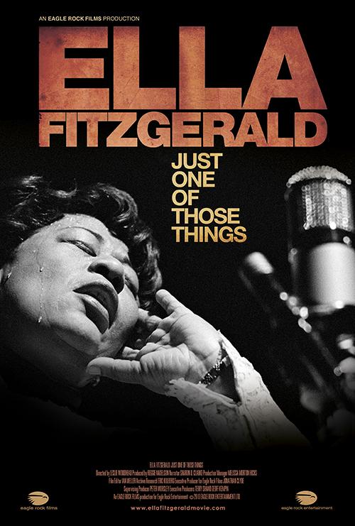 Ella Fitzgerald: Ju...