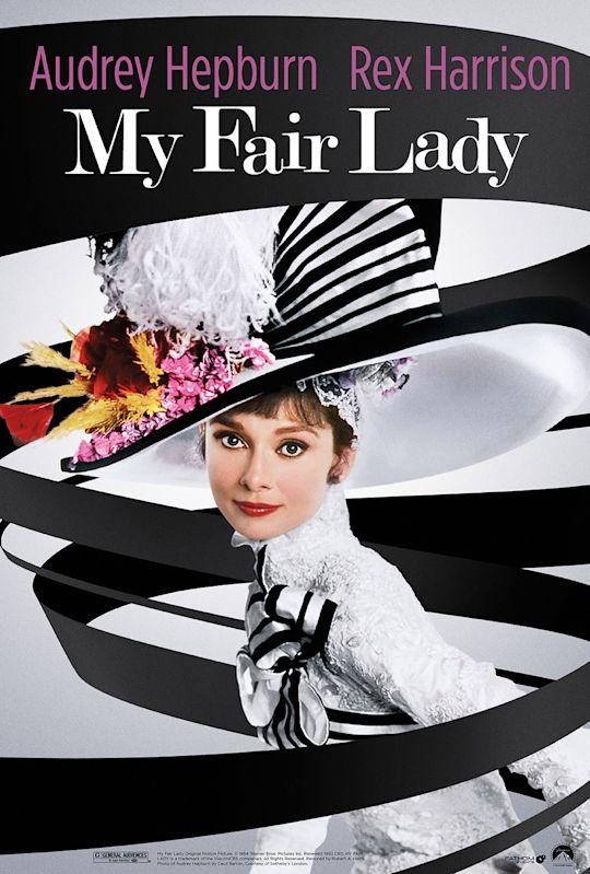 My Fair Lady (Fathom)