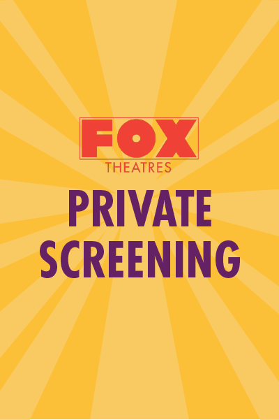 Fox Private Screening