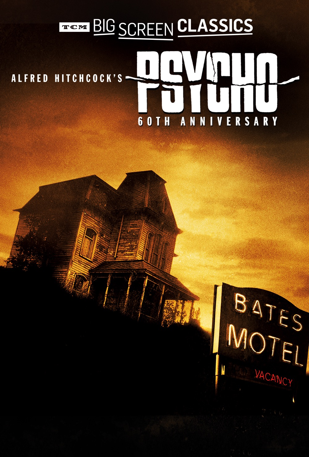 Psycho (1960) 60th Anniversary presented by TCM