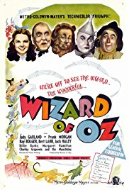 Poster for The Wizard of Oz (1925)
