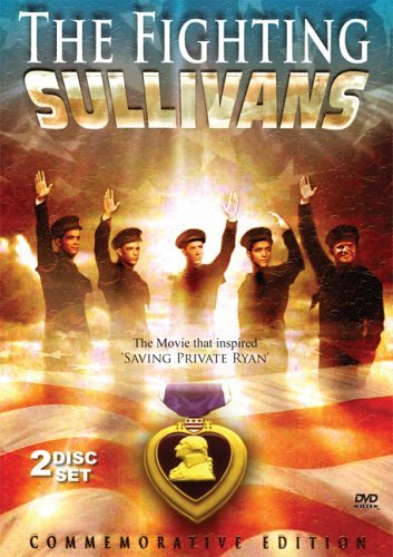 Poster of The Fighting Sullivans (1944)