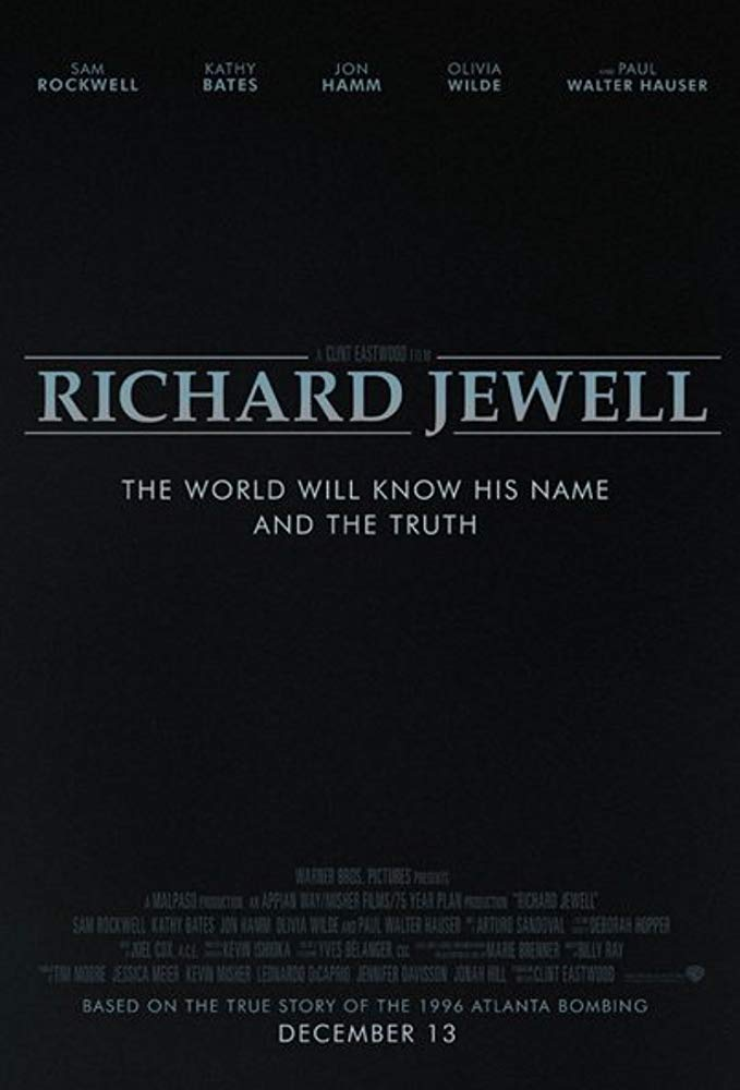Poster of Richard Jewell