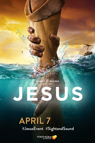 Poster of JESUS