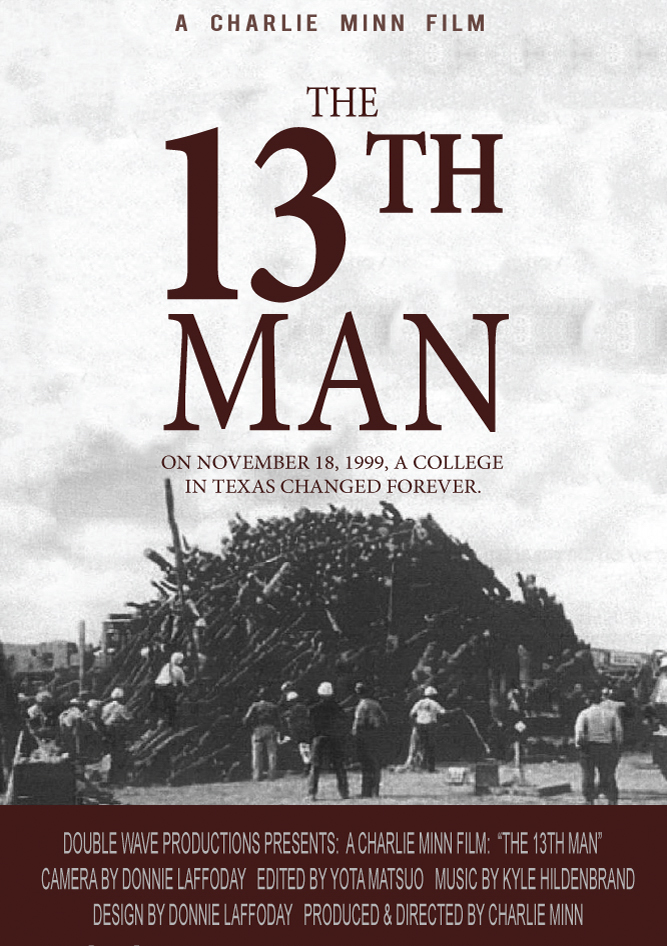 Poster of The 13th Man