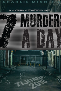 Poster for 7 Murders a Day