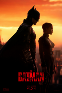 Poster of Batman (1989) *SPECIAL $5 FEATURE $2....