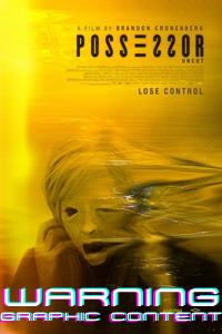 Poster of Possessor Uncut *Contains Graphic Con...