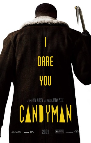 Poster of Candyman
