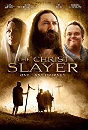 Poster for The Christ Slayer