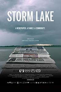 Poster of Storm Lake