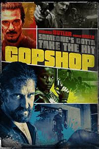 Poster of Copshop