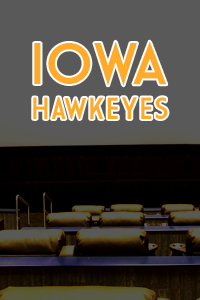 Poster of Iowa Football