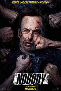 Poster of Nobody