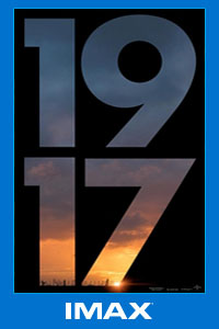 Poster of 1917: The IMAX 2D Experience