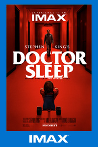 Poster of Doctor Sleep: The IMAX 2D Experience