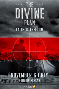 Poster of The Divine Plan