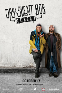 Poster of Jay & Silent Bob Reboot - Double Feature