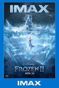 Poster of Frozen II: The IMAX 2D Experience