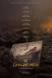 Poster of The Goldfinch
