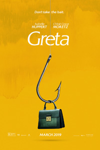 Poster of Greta