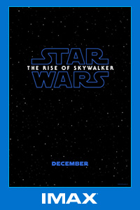 Poster of Star Wars: The Rise Of Skywalker - Th...