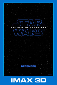 Poster of Star Wars: The Rise Of Skywalker - An...
