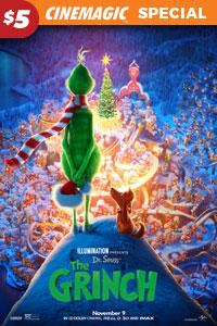 Poster of Dr. Seuss