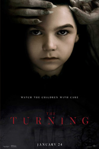 Poster of The Turning