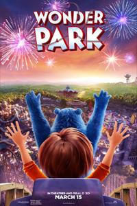 Poster of Wonder Park