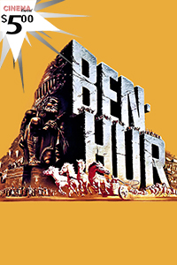 Poster of Ben-Hur (1959)