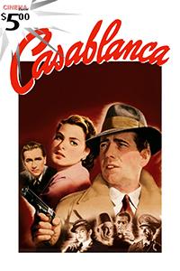 Poster of Casablanca (1942)