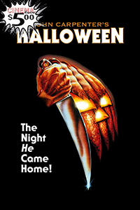 Poster ofHalloween (1978)