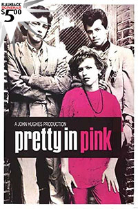 Pretty in Pink 35th Anniversary